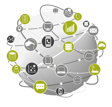 , Eight Data And Analytics Capabilities You'll Need For The IoT
