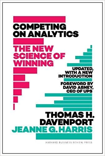 , Competing on Analytics: Ten-year Update Published
