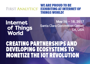 , Visit us at IoT World