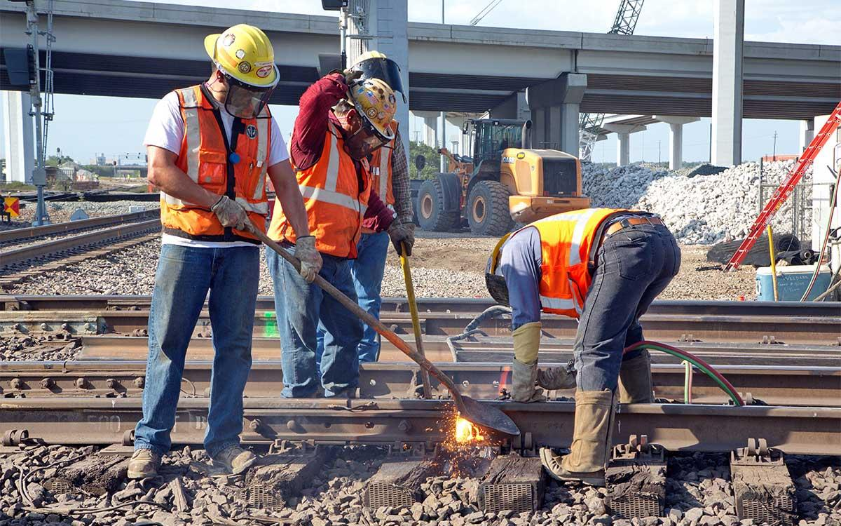 , Analytics Helps Union Pacific Become the Safest U.S. Railroad
