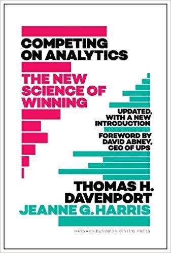 , First Analytics