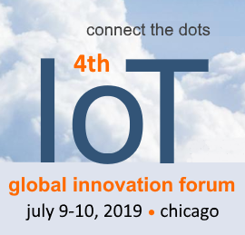 IoT Global Innovation Forum